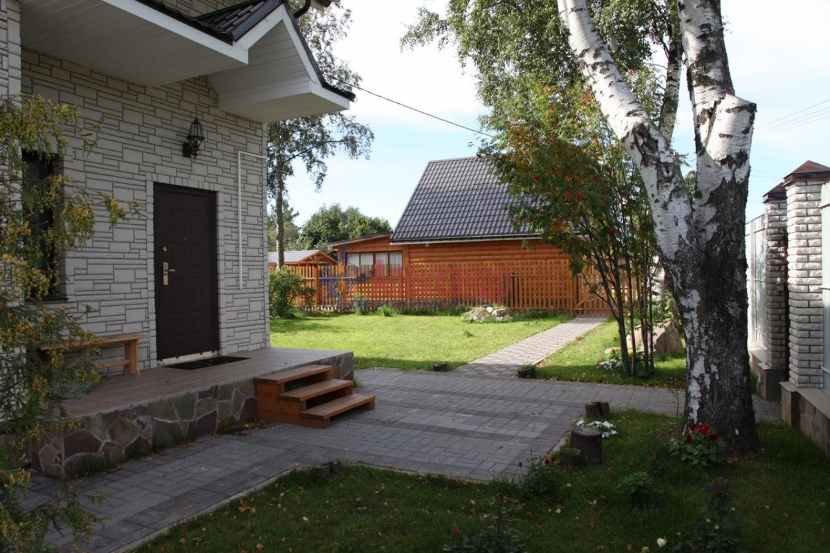 Жилой дом (250м2) на продажу — фото 6 из 24