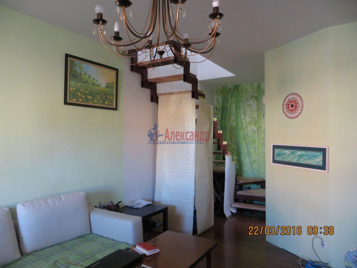 Таун-хаус (60м2) на продажу — фото 12 из 12