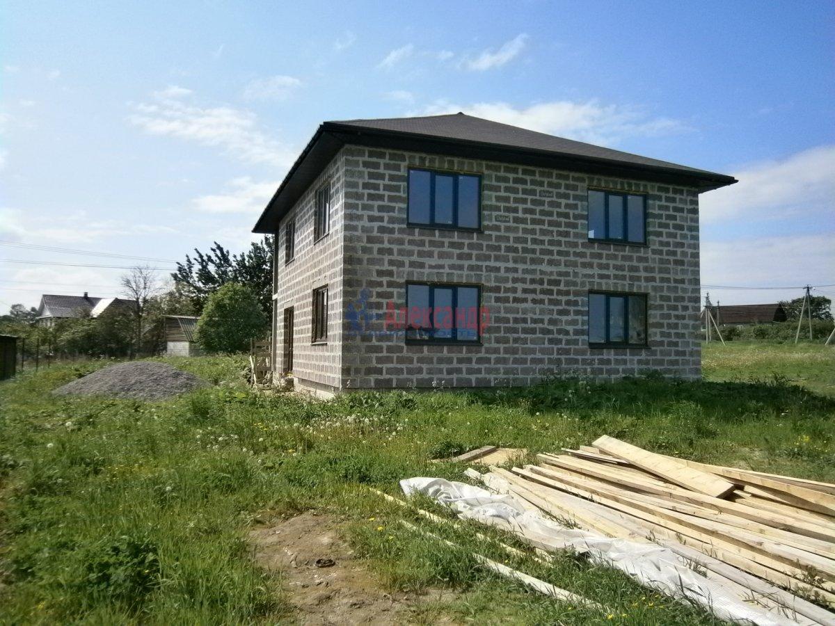 Жилой дом (190м2) на продажу — фото 1 из 6