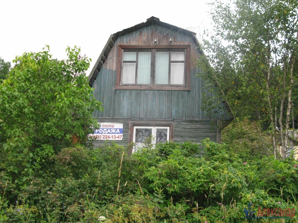 Садовый дом (50м2) на продажу — фото 15 из 27