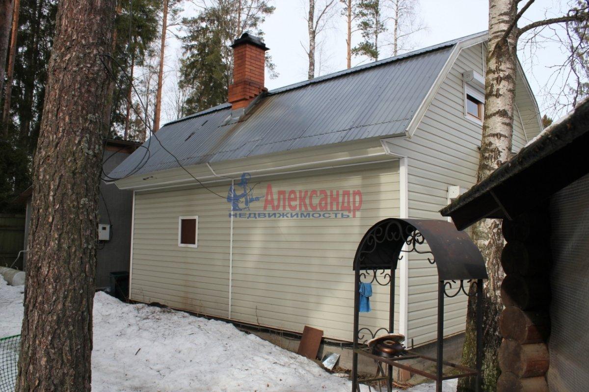 Дачный дом (70м2) на продажу — фото 1 из 11