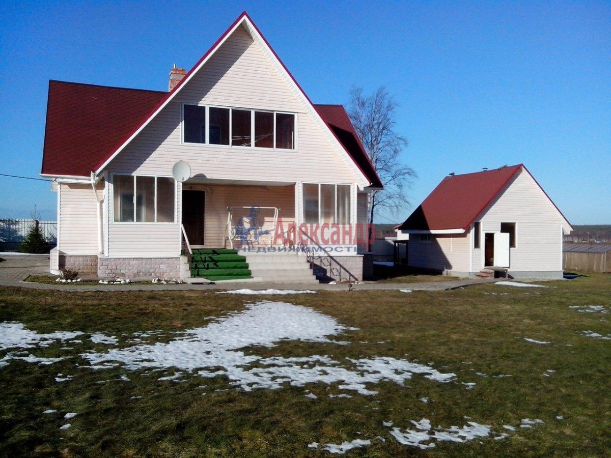 Жилой дом (159м2) на продажу — фото 4 из 17