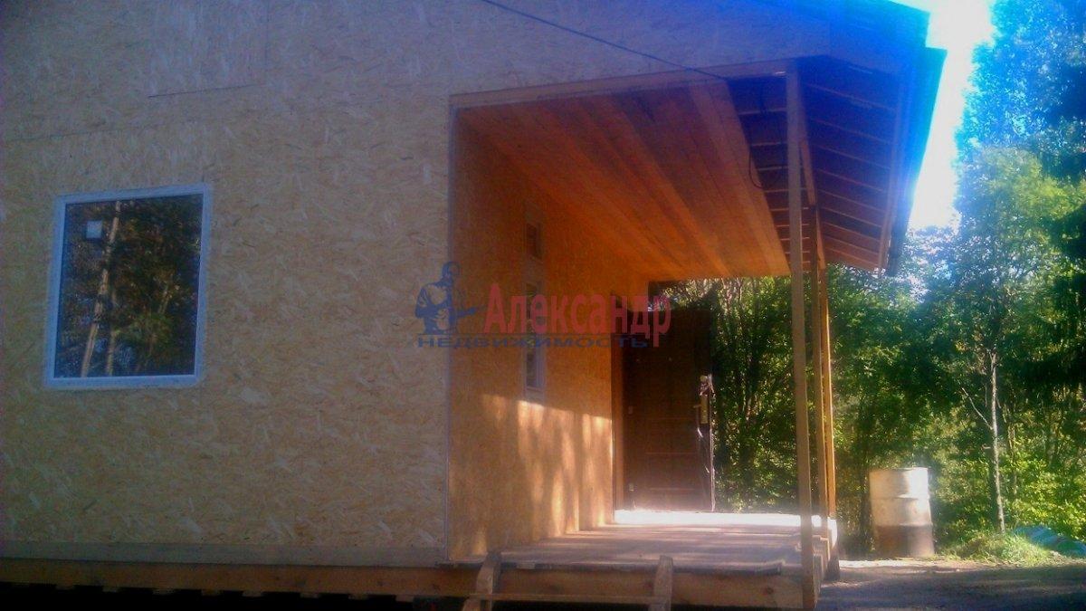 Дачный дом (36м2) на продажу — фото 3 из 16