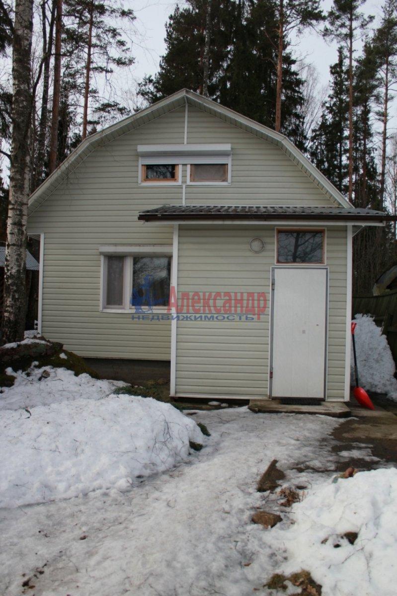 Дачный дом (70м2) на продажу — фото 2 из 11