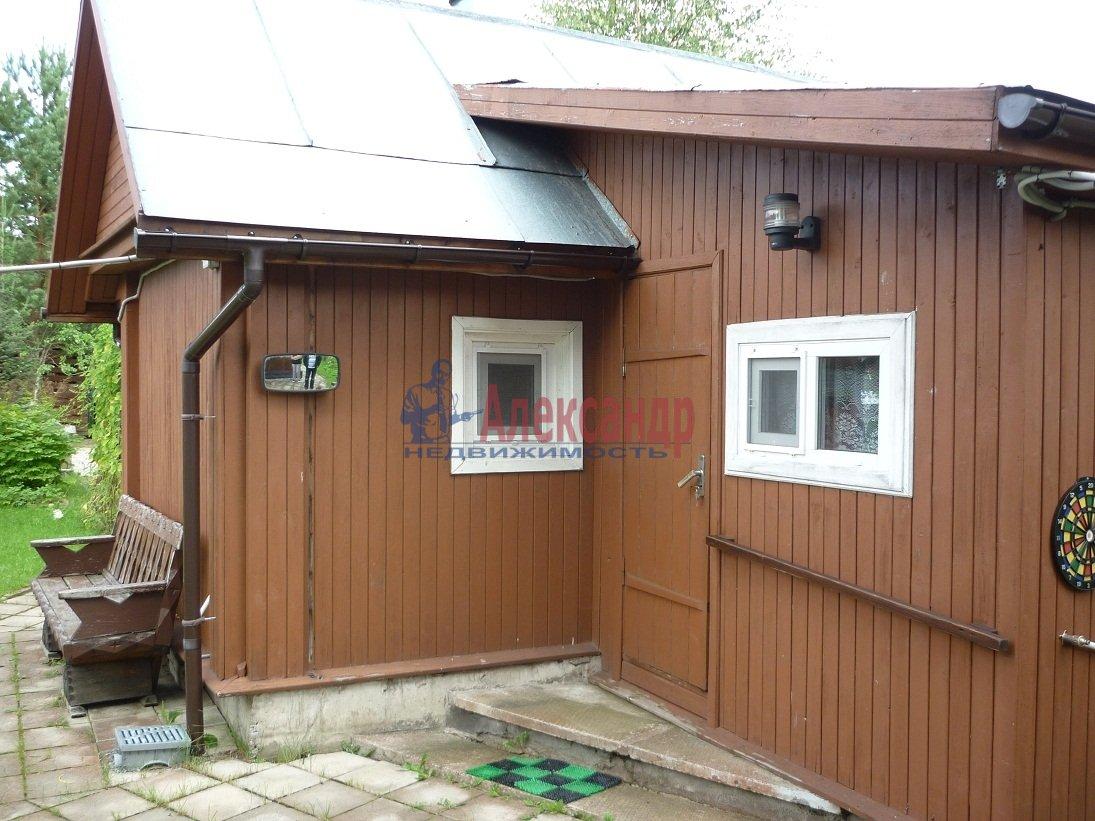Жилой дом (100м2) на продажу — фото 19 из 35