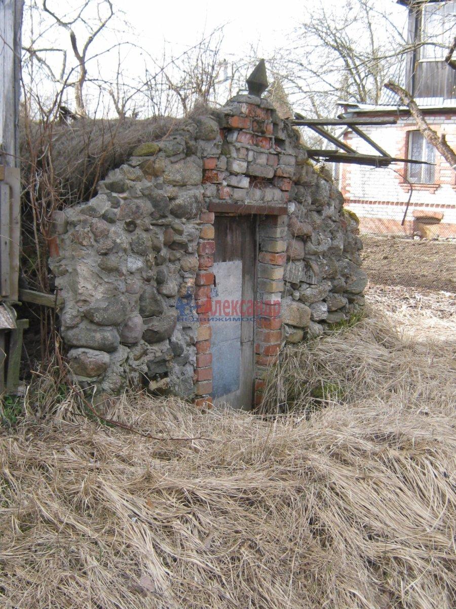 Садовый дом (45м2) на продажу — фото 4 из 4