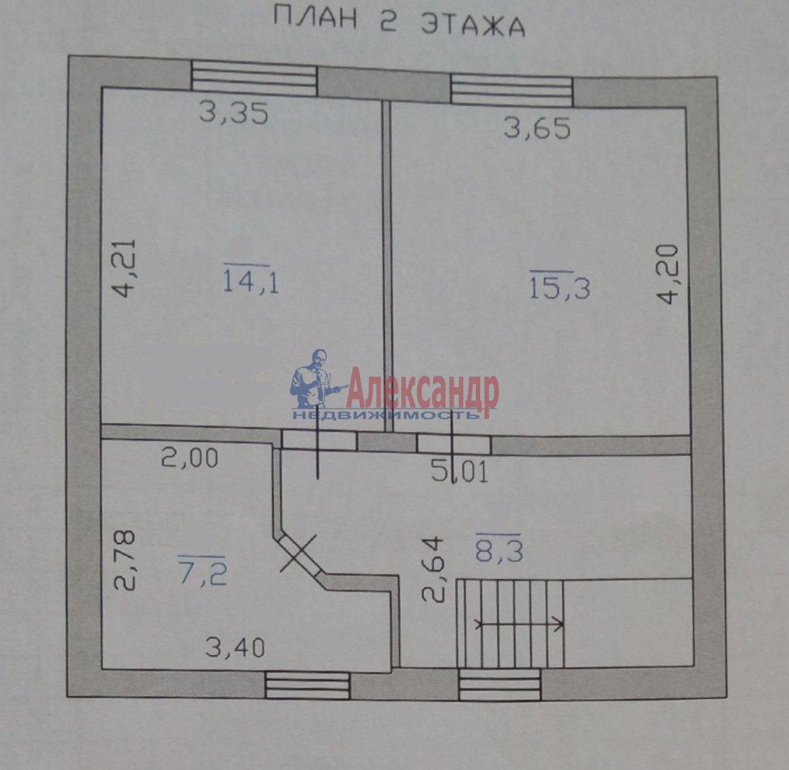 Жилой дом (100м2) на продажу — фото 3 из 15