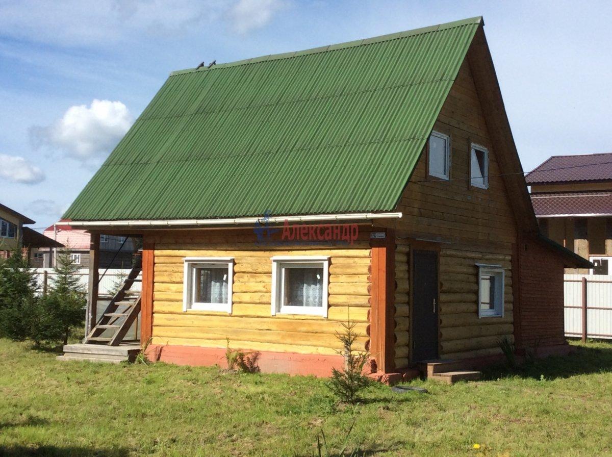 Садовый дом (70м2) на продажу — фото 1 из 5