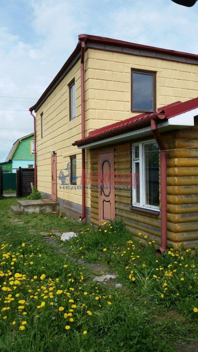 Жилой дом (136м2) на продажу — фото 2 из 6