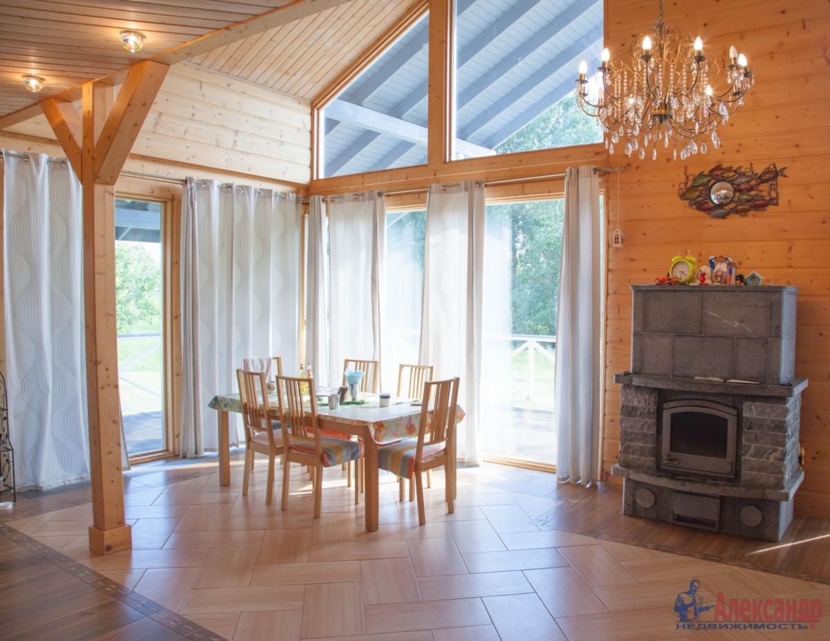 Жилой дом (275м2) на продажу — фото 24 из 24