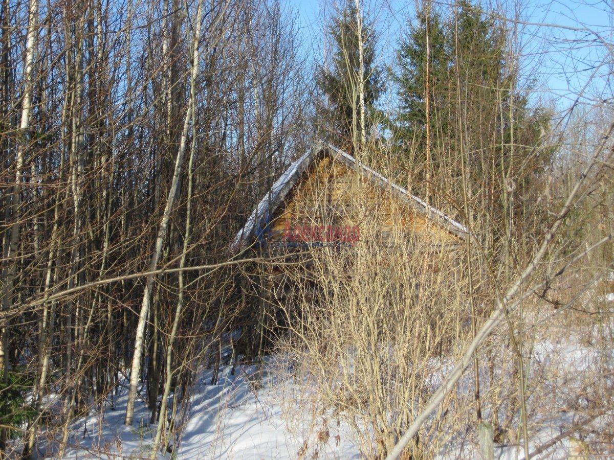 Садовый дом (12м2) на продажу — фото 6 из 42