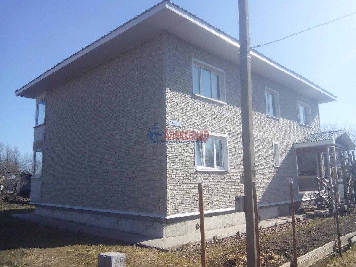 Жилой дом (215м2) на продажу — фото 1 из 12