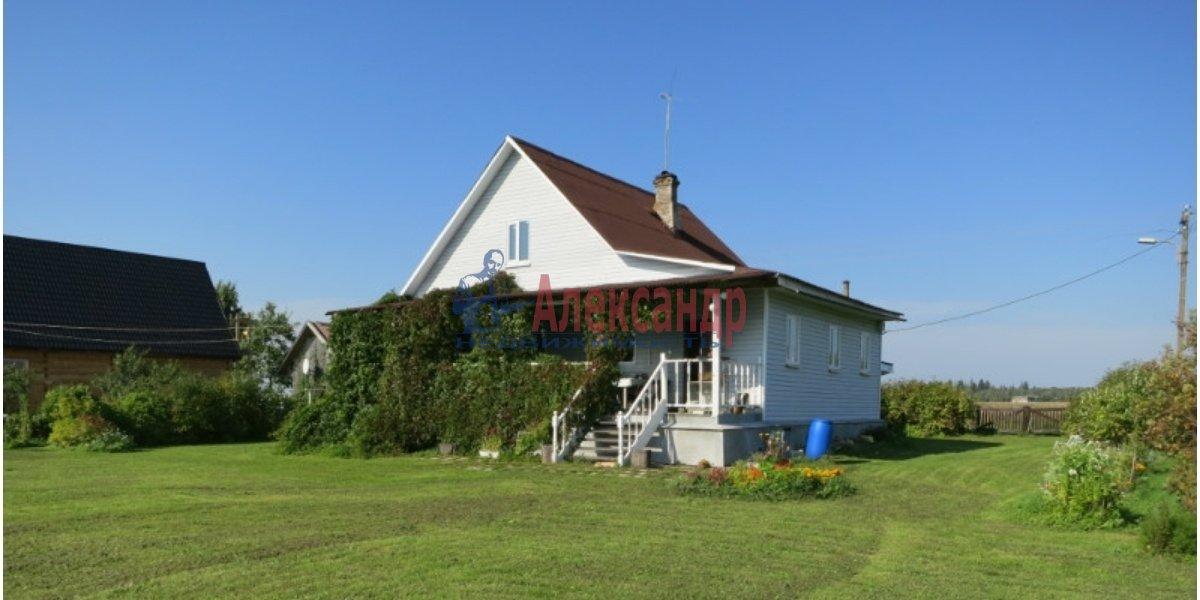 Жилой дом (150м2) на продажу — фото 1 из 4