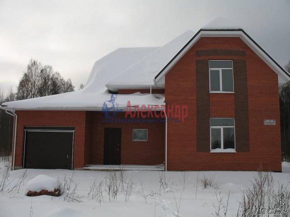Жилой дом (250м2) на продажу — фото 6 из 6