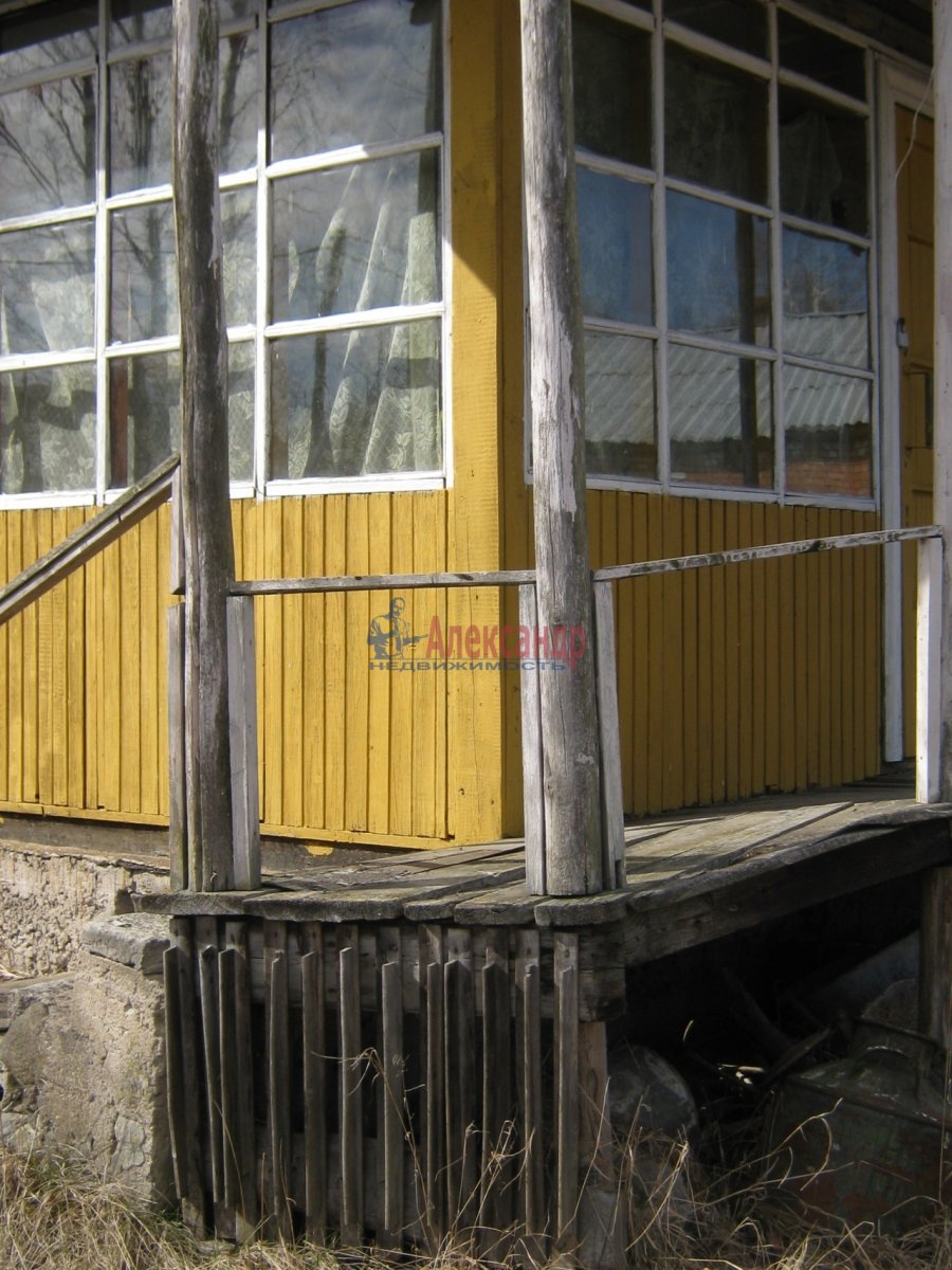 Садовый дом (45м2) на продажу — фото 2 из 4