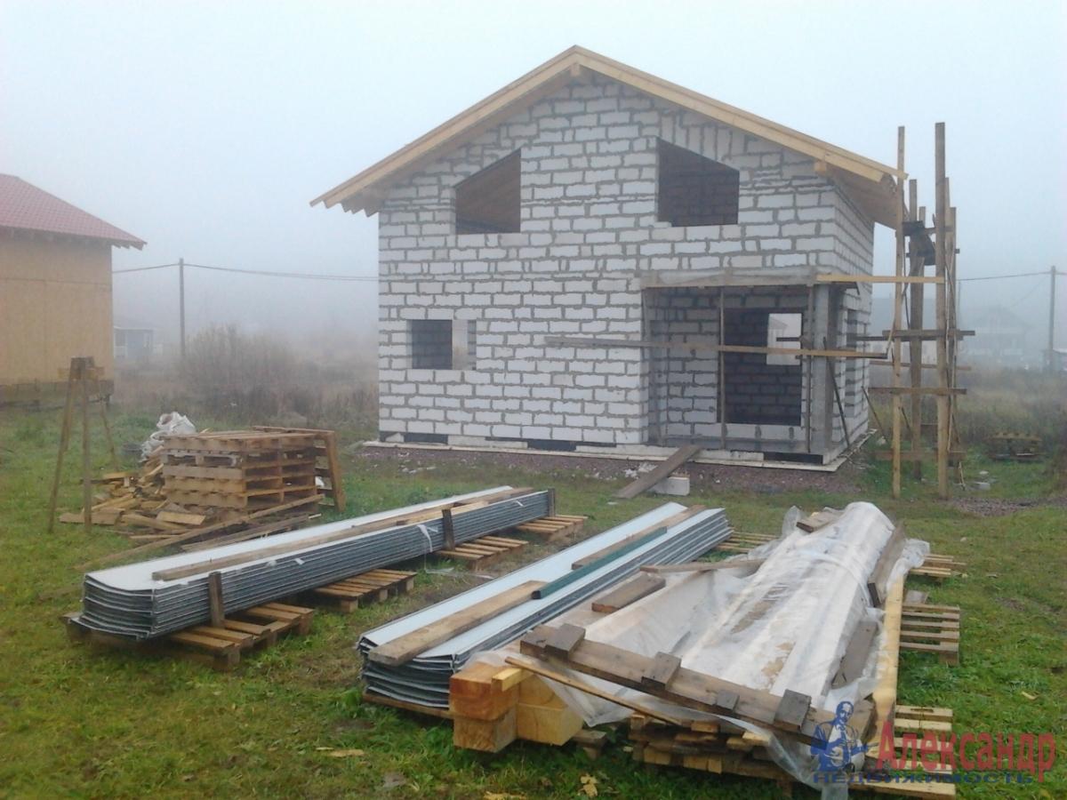 Дачный дом (120м2) на продажу — фото 1 из 11