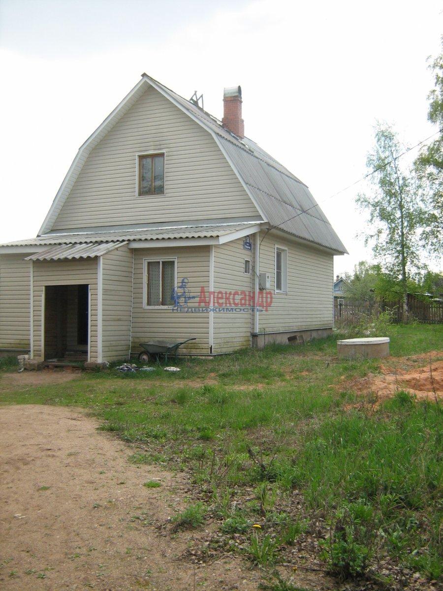 Жилой дом (69м2) на продажу — фото 1 из 15