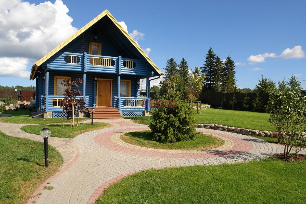 Жилой дом (204м2) на продажу — фото 4 из 14