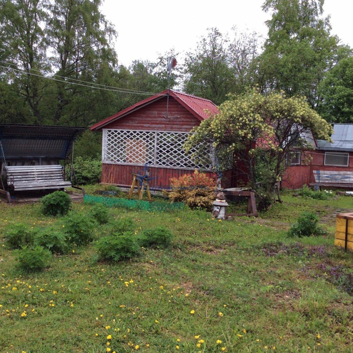 Жилой дом (172м2) на продажу — фото 3 из 11