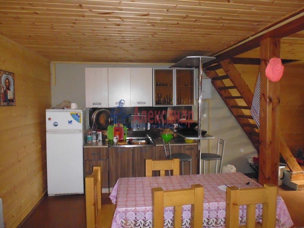 Жилой дом (49м2) на продажу — фото 8 из 9