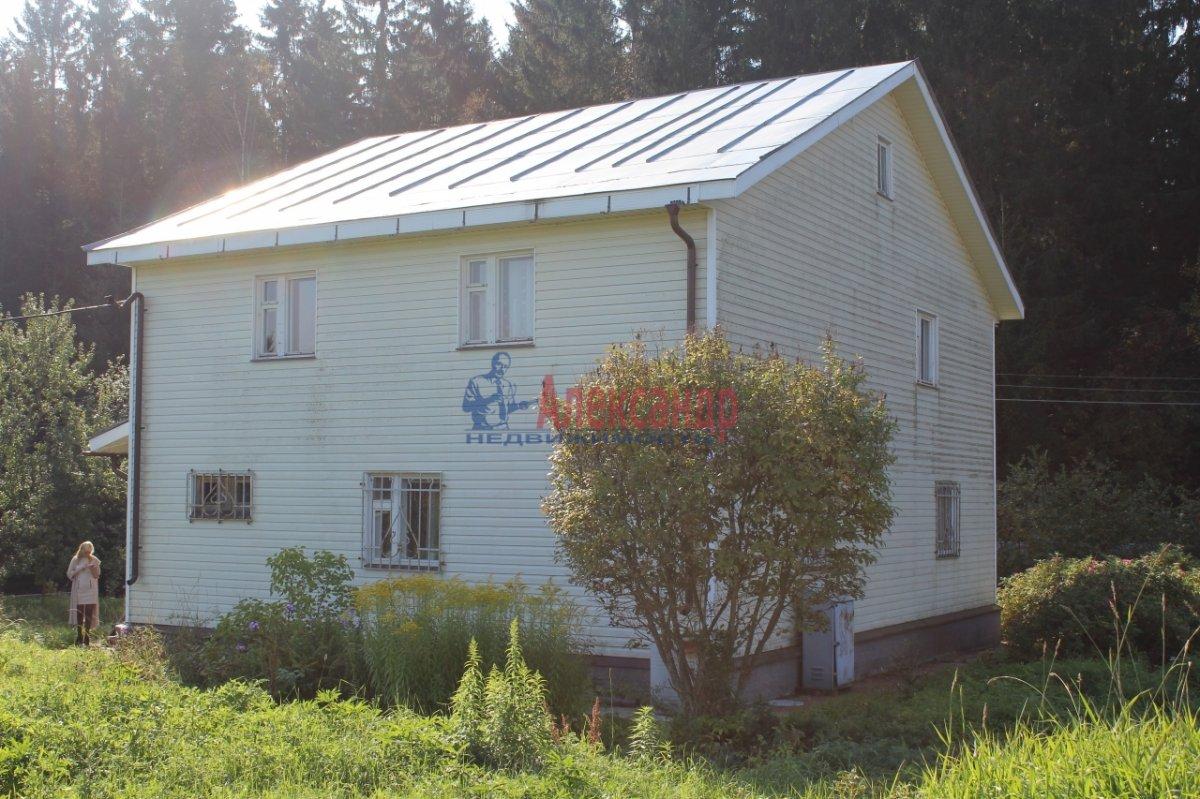 Жилой дом (170м2) на продажу — фото 1 из 18