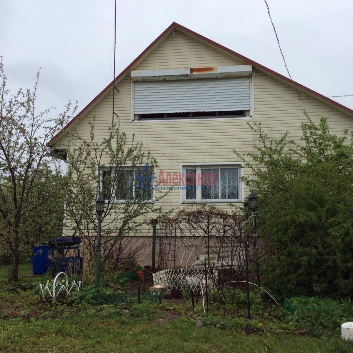 Жилой дом (172м2) на продажу — фото 1 из 11