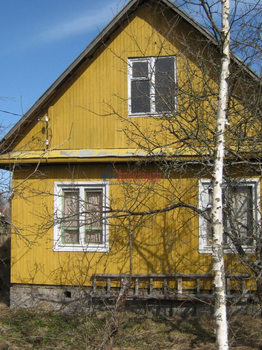 Садовый дом (45м2) на продажу — фото 1 из 4