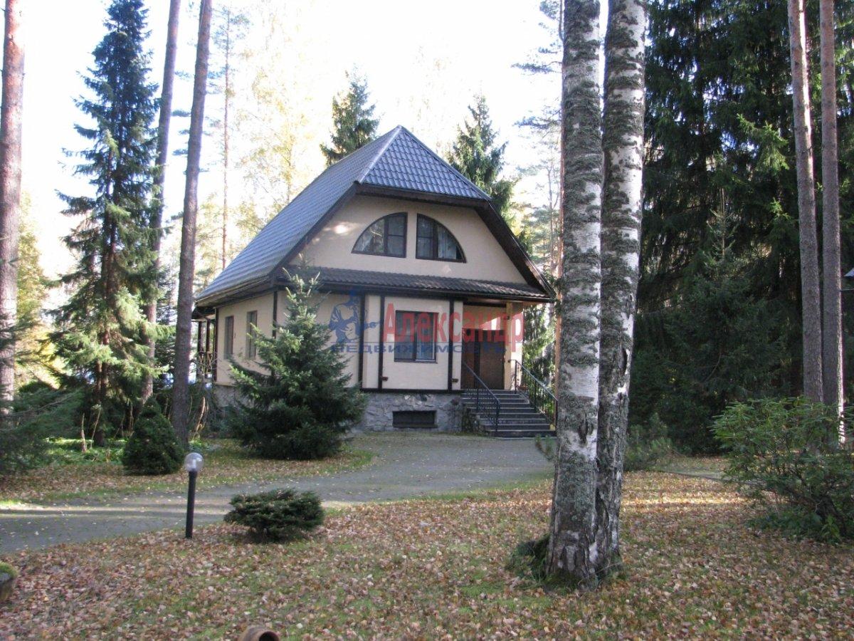 Жилой дом (175м2) на продажу — фото 2 из 47