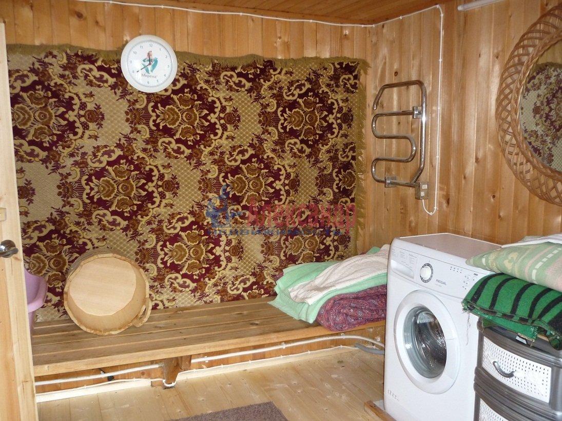 Жилой дом (100м2) на продажу — фото 21 из 35