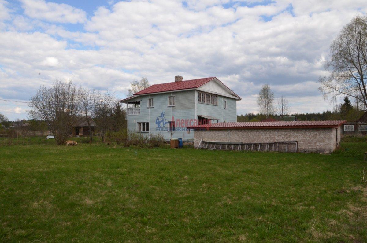 Жилой дом (147м2) на продажу — фото 5 из 20