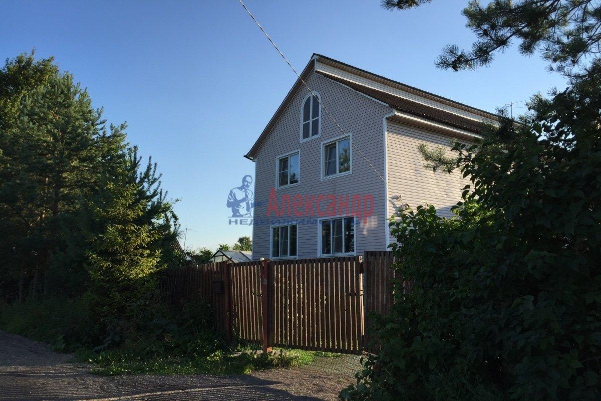 Жилой дом (200м2) на продажу — фото 2 из 10