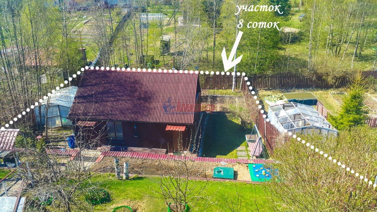 Дачный дом (104м2) на продажу — фото 5 из 29