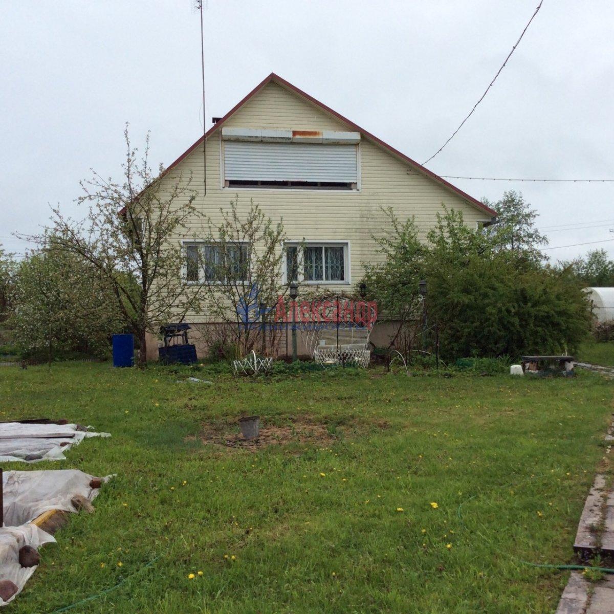 Жилой дом (172м2) на продажу — фото 2 из 11