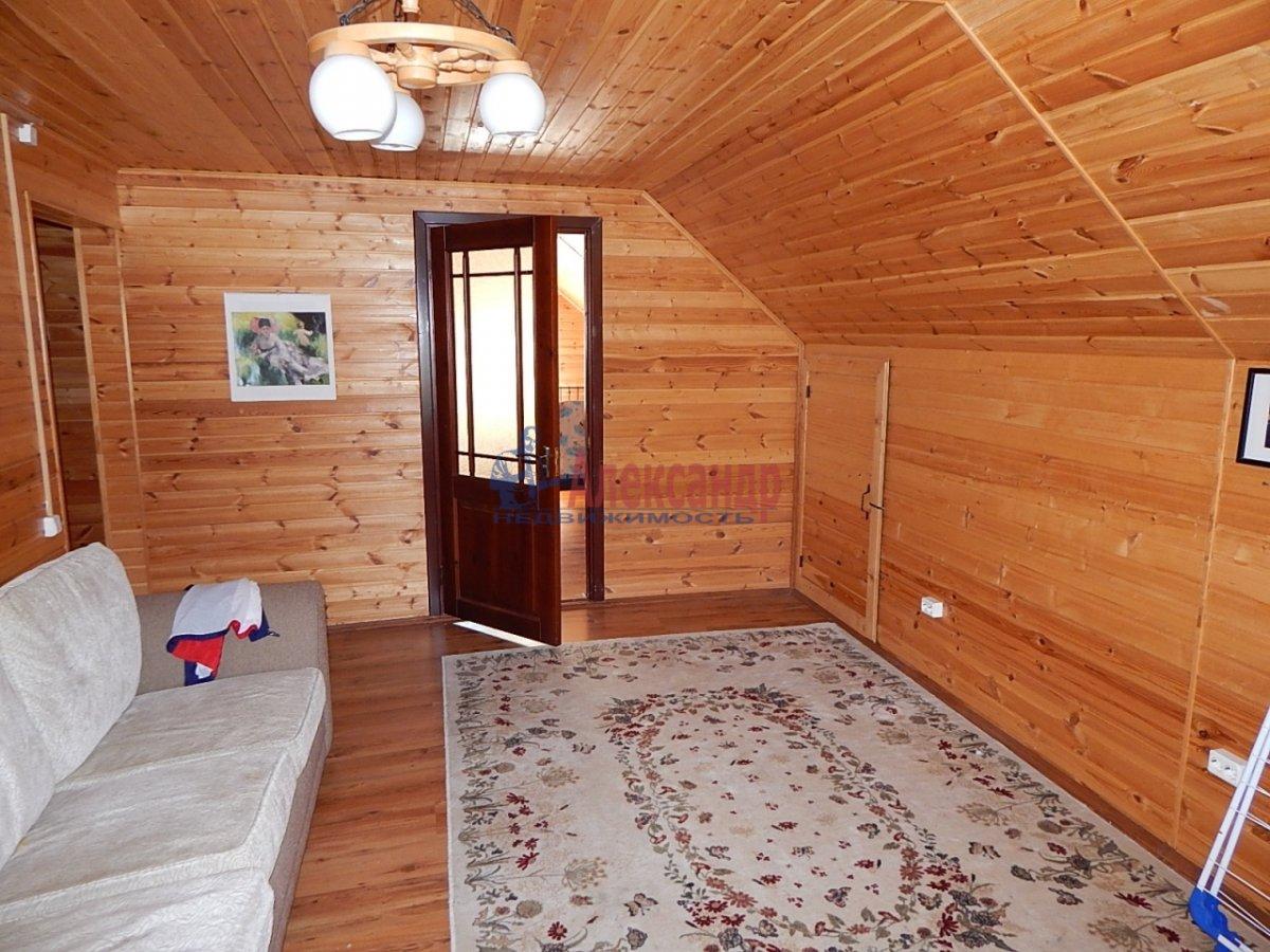 Жилой дом (150м2) на продажу — фото 23 из 41