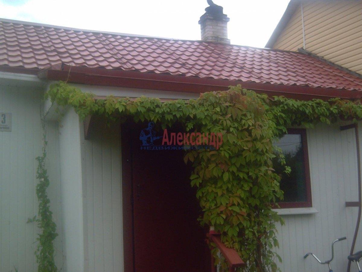 Часть дома (64м2) на продажу — фото 1 из 7
