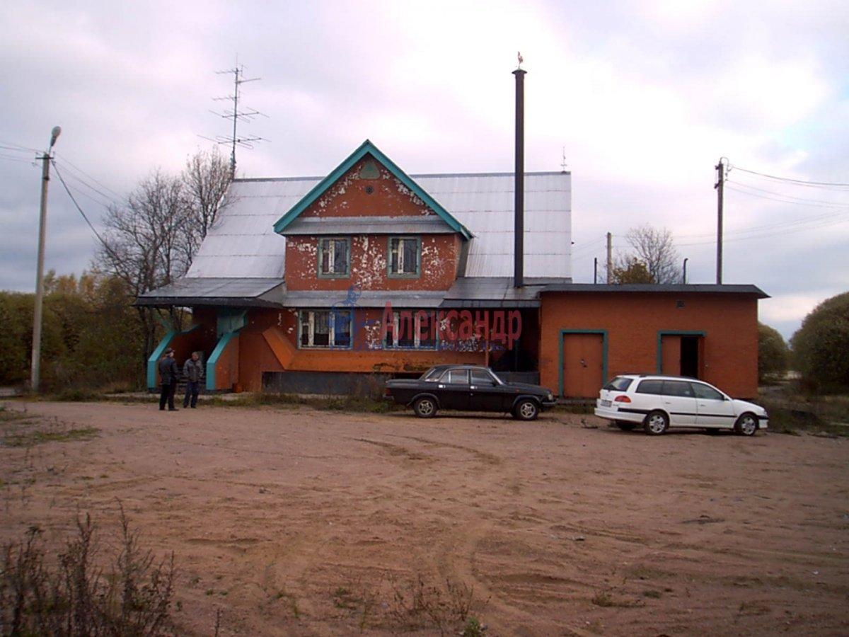 Жилой дом (1716м2) на продажу — фото 1 из 6