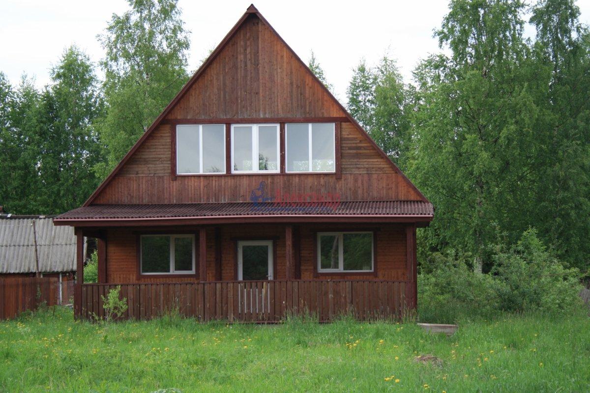 Жилой дом (106м2) на продажу — фото 1 из 5
