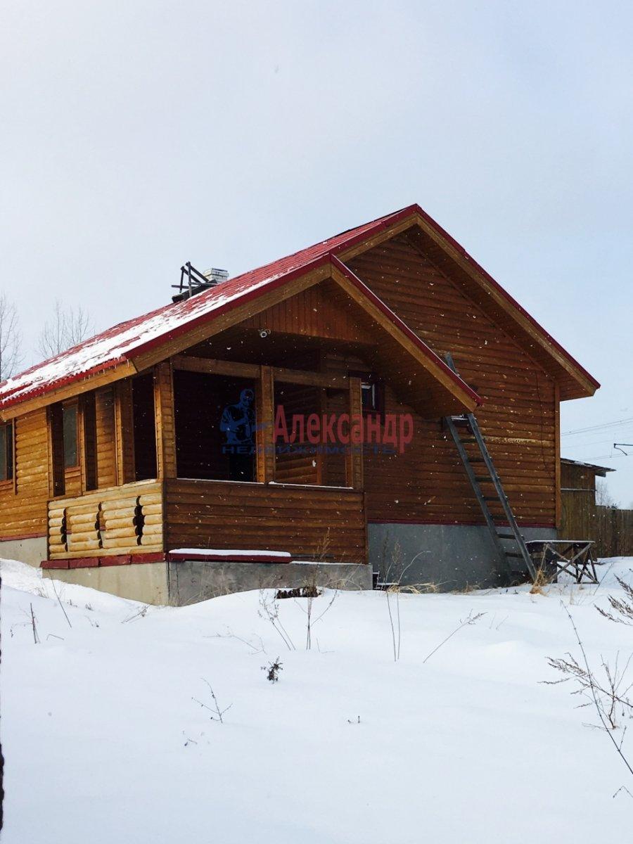 Жилой дом (65м2) на продажу — фото 1 из 21