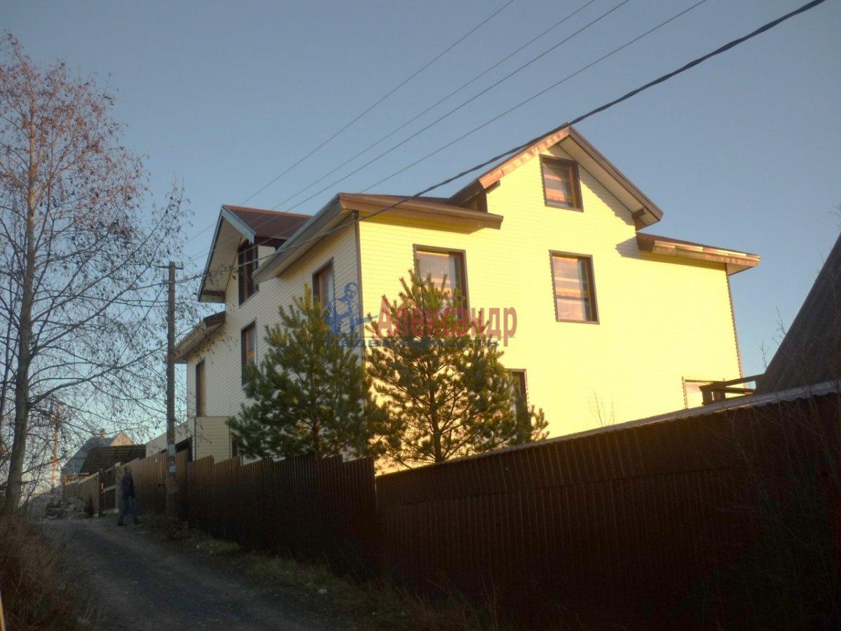 Жилой дом (700м2) на продажу — фото 2 из 22