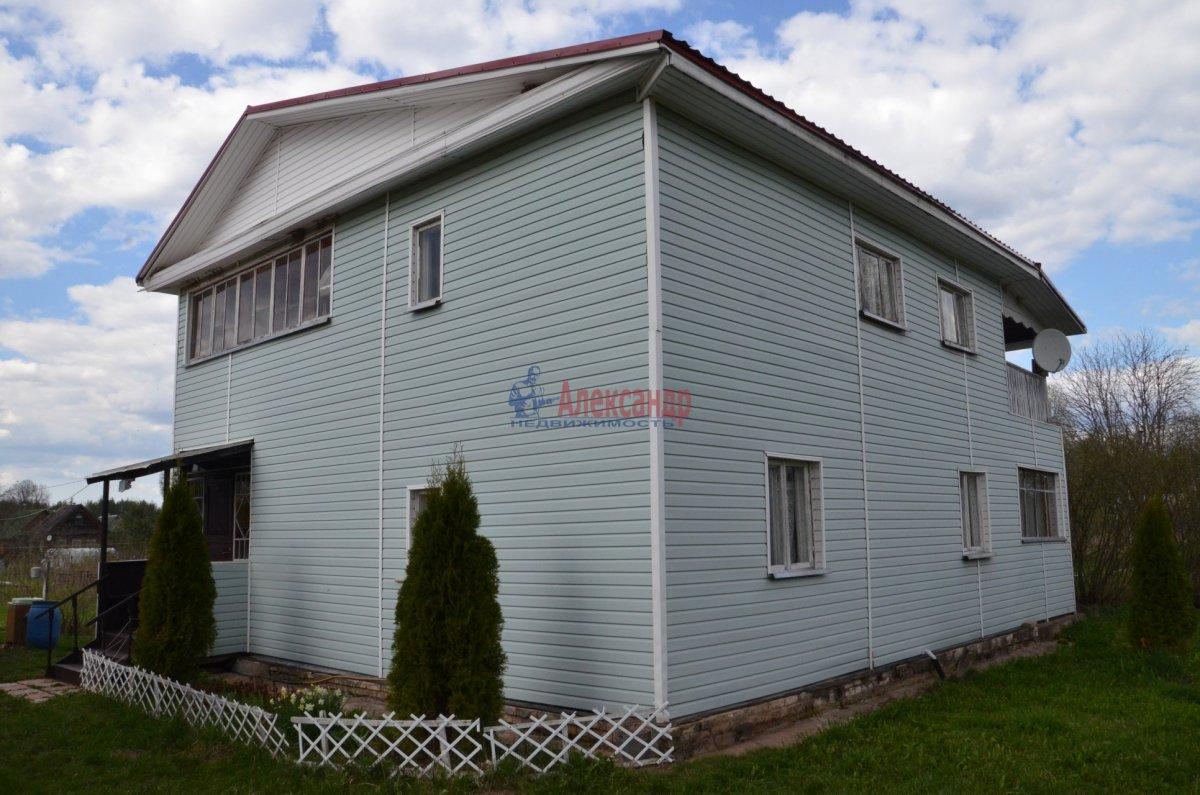 Жилой дом (147м2) на продажу — фото 2 из 20