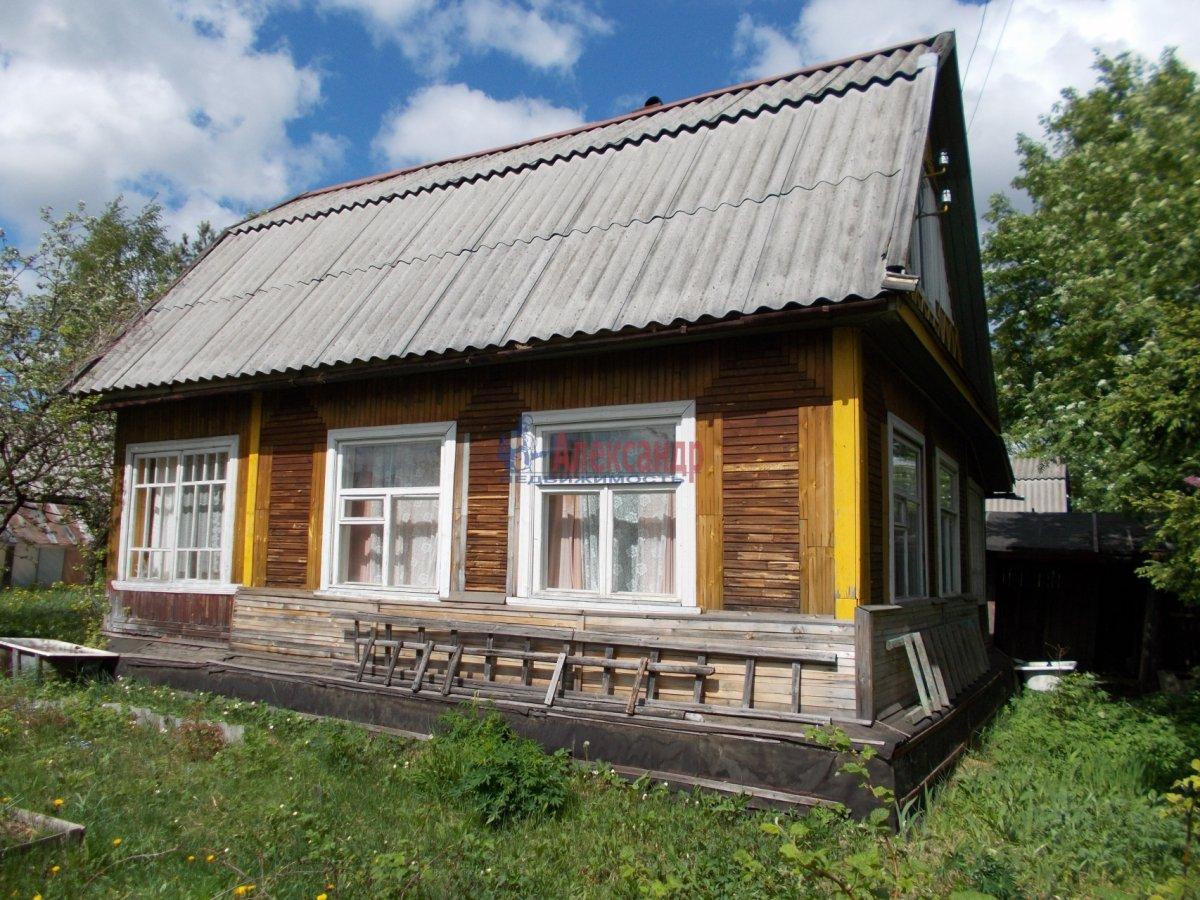 Жилой дом (50м2) на продажу — фото 1 из 1