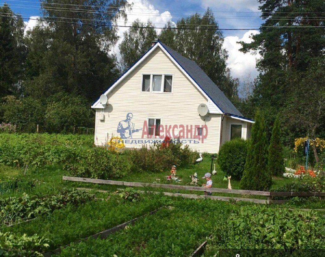 Жилой дом (146м2) на продажу — фото 2 из 16