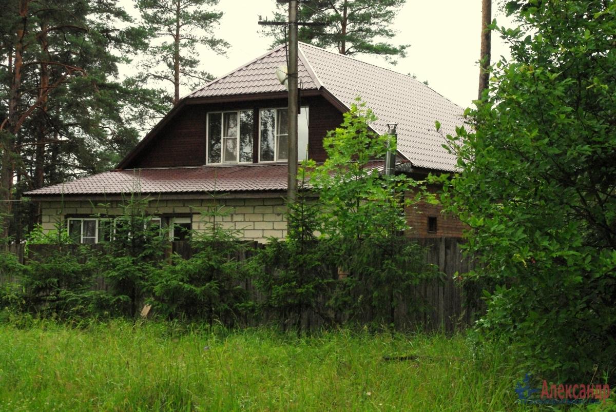 Жилой дом (192м2) на продажу — фото 2 из 28