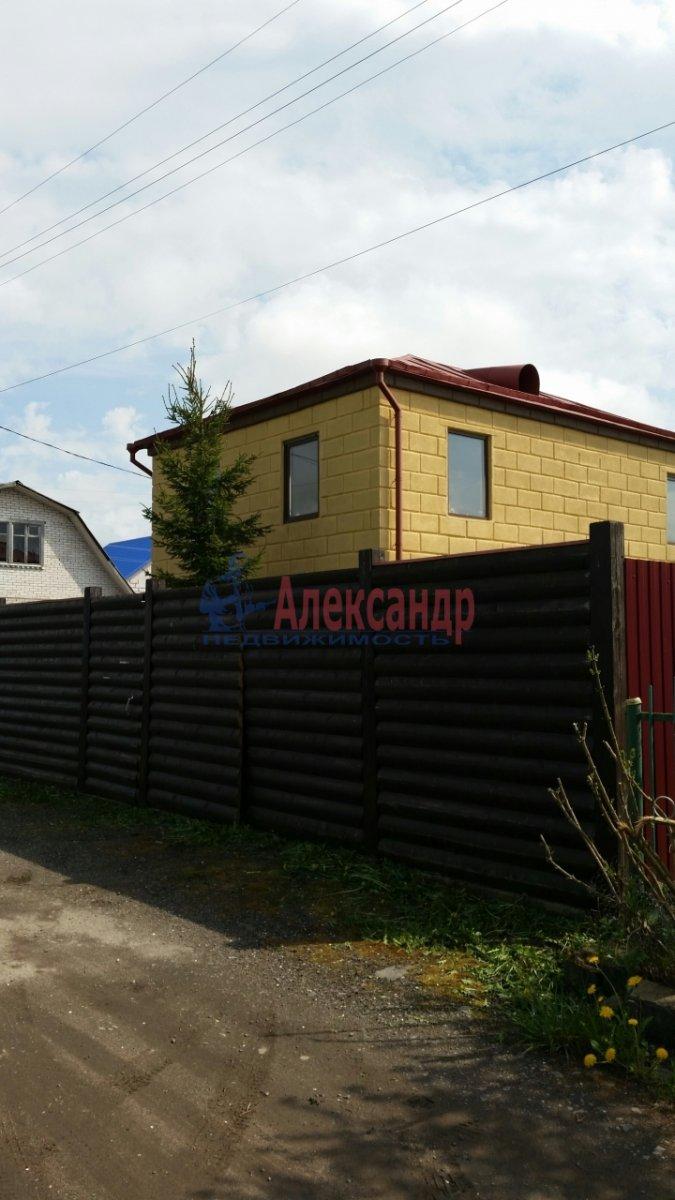 Жилой дом (136м2) на продажу — фото 3 из 6
