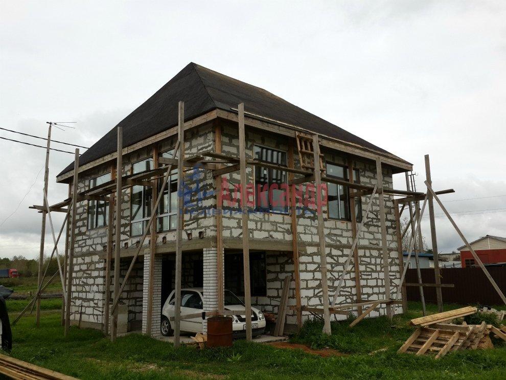 Жилой дом (123м2) на продажу — фото 1 из 6