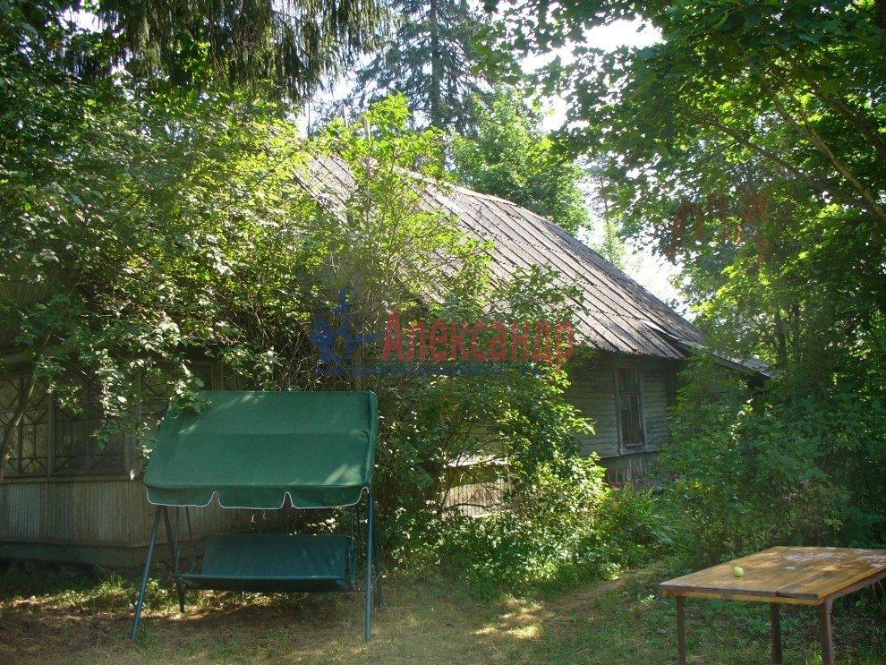 Жилой дом (38м2) на продажу — фото 1 из 2