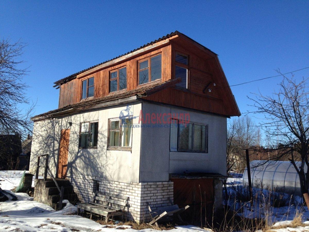 Садовый дом (70м2) на продажу — фото 1 из 2
