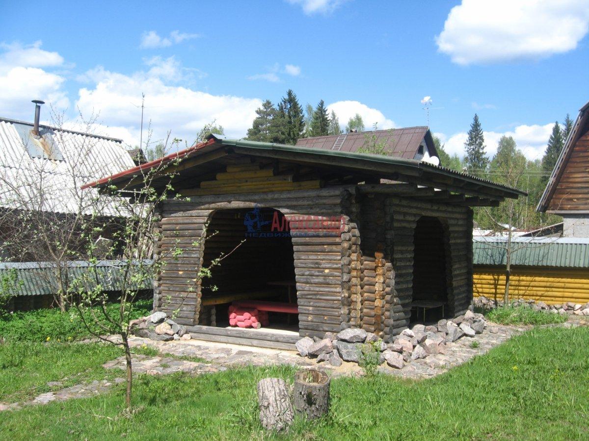 Жилой дом (0м2) на продажу — фото 2 из 6
