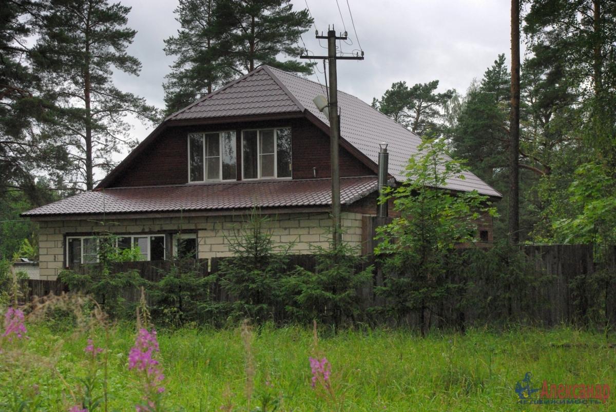Жилой дом (192м2) на продажу — фото 1 из 28