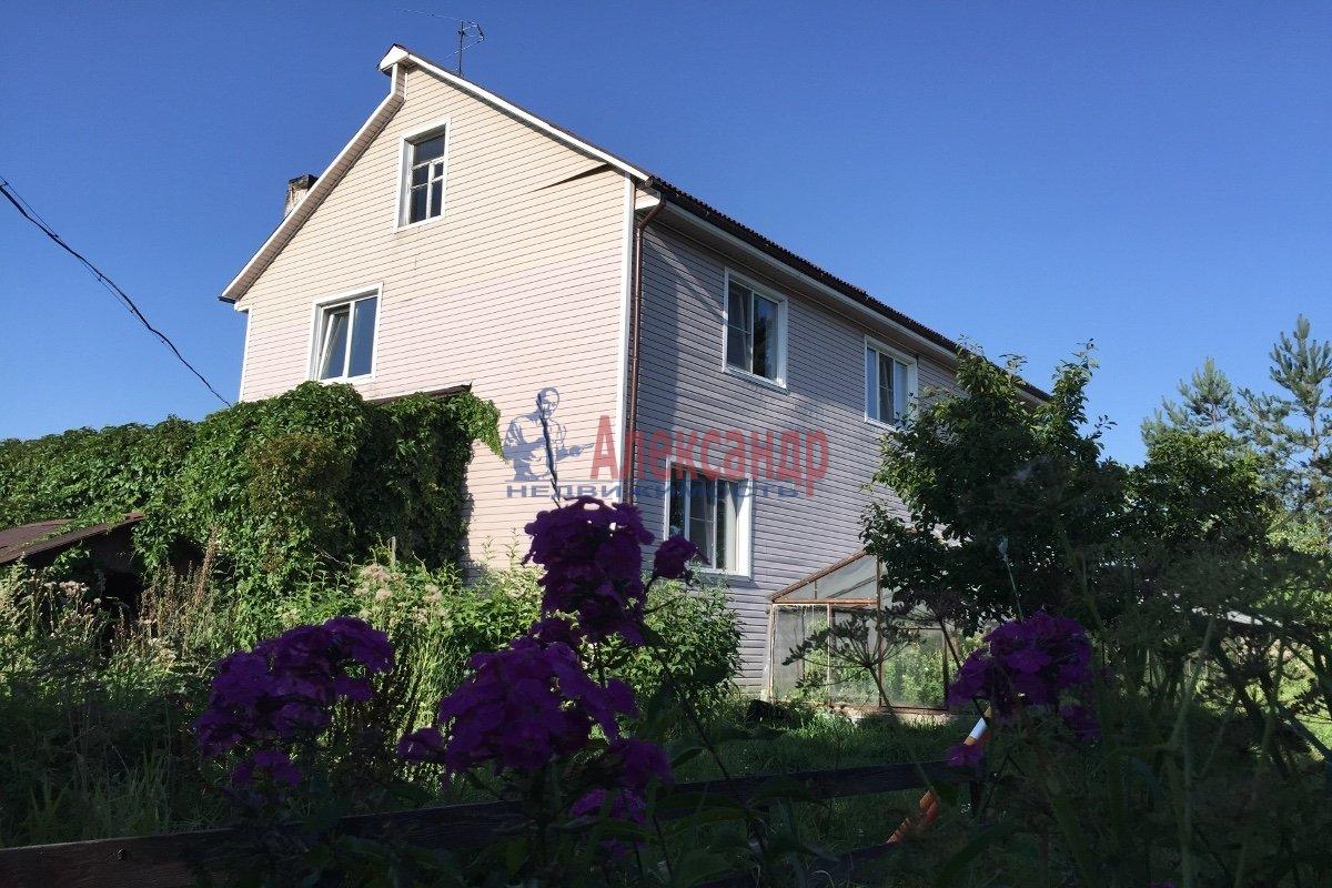 Жилой дом (200м2) на продажу — фото 1 из 10